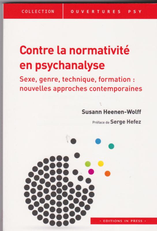 Contre la normativité en psychanalyse