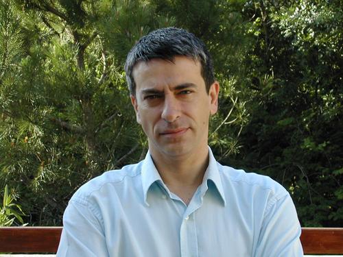 Jean-Daniel Causse
