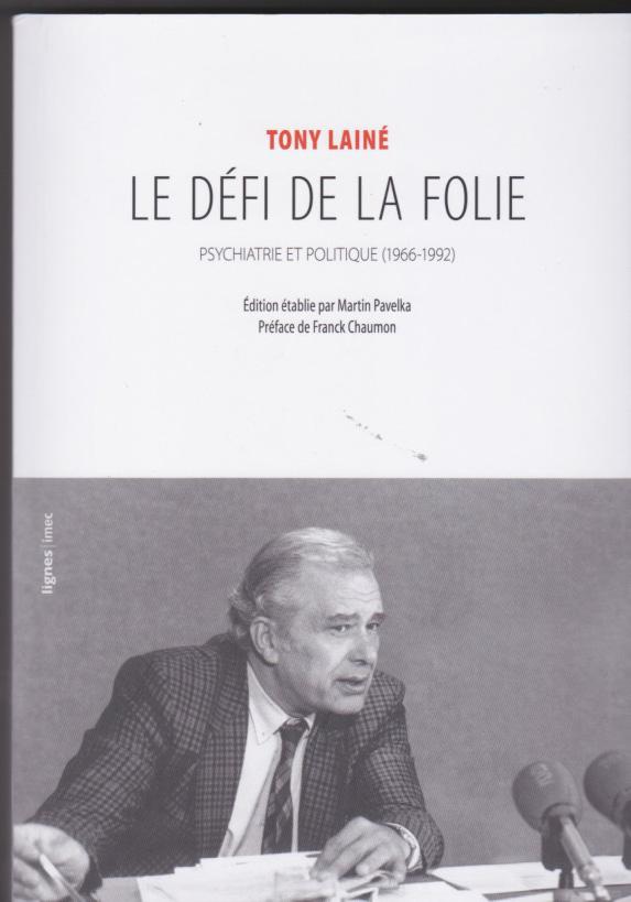 Psychiatrie et politique (1966-1992)