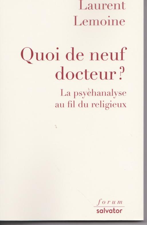 la psychanalyse au fil du religieux