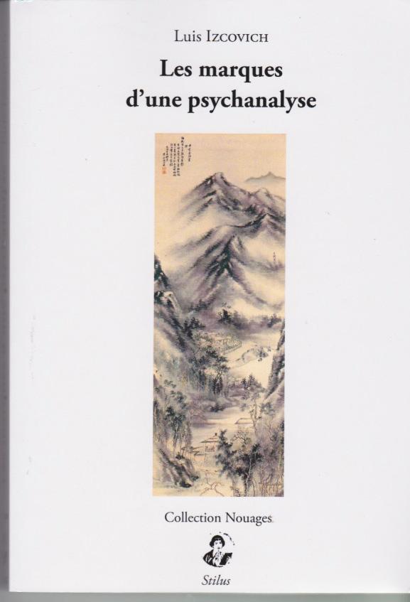 Les marques d'une psychanalyse
