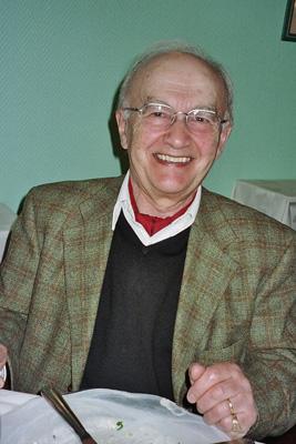 Claude Nachin