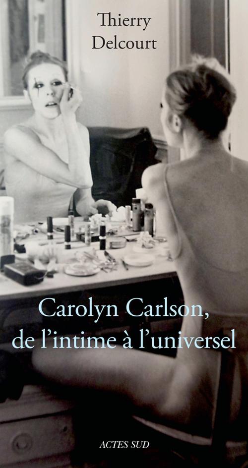 Caroline Carlson