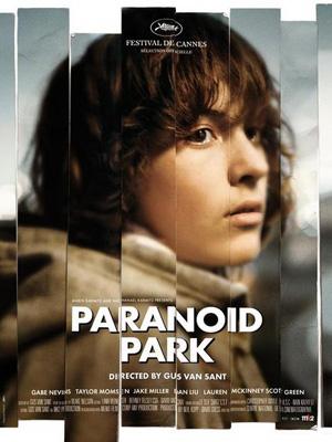 Paranoïd Park