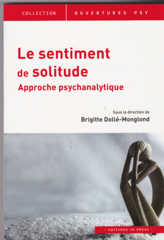sentiment de solitude
