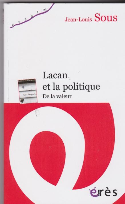 Lacan et la politique