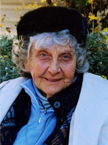 Anne Ancelin Schützenberger
