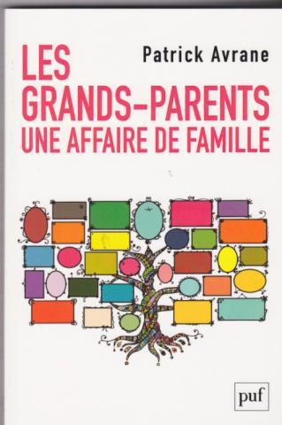 Les Grands-Parents une affaire de famille