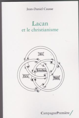 Lacan et le christianisme