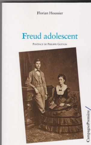 Freud adolescent