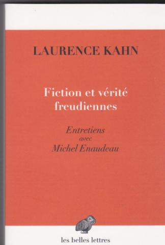 Fiction et vérité freudiennes