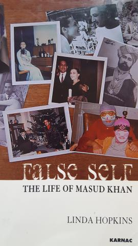 False self the life of Masud Khan