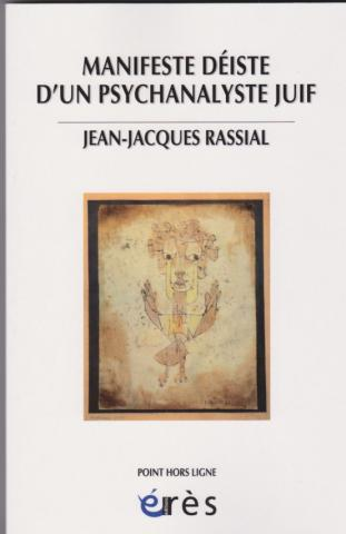 Manifeste déiste d'un psychanalyste juif
