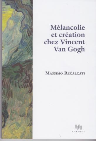 recalcati Van Gogh