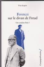 Ferenczi sur le divan de Freud