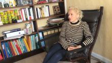 """Interview de Colette Soler par Benjamin Levy et Anne Djamdjian pour son livre :""""Lacan lecteur de Joyce"""""""