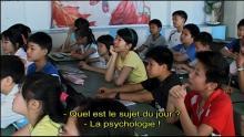 Oedipe en Chine