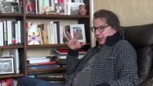 Interview de Miguel de Azambuja par Anne Djamdjian