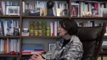 Marie Pesenti-Irrmann interviewée par Frédéric Rousseau