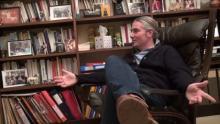 Interview de Samuel Lézé par Thierry de Rochegonde