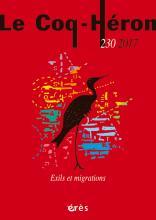Exils et migrations