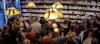 Remise du prix oedipe  des libraires 2017 à Michèle Benhaïm
