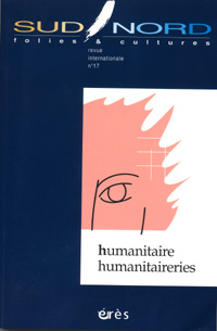 Sud/Nord (12/2002 : Humanitaire humanitaireries)