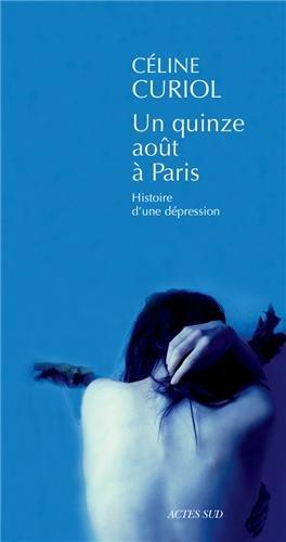 Un quinze aout à Paris