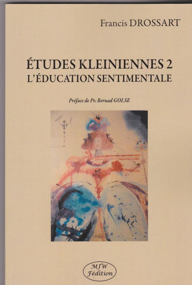 Études kleiniennes 2
