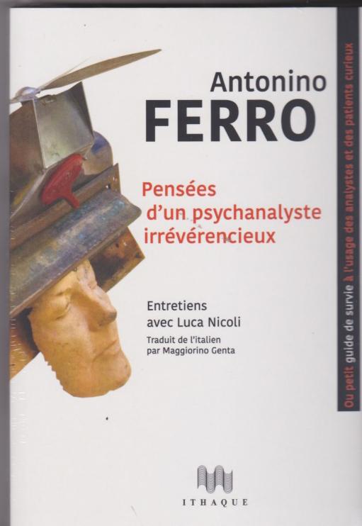 Pensées d'un psychanalyste irrévérentieux