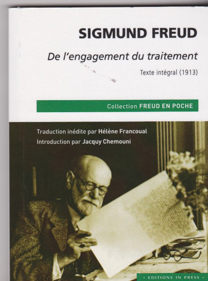 De l'engagement du traitement