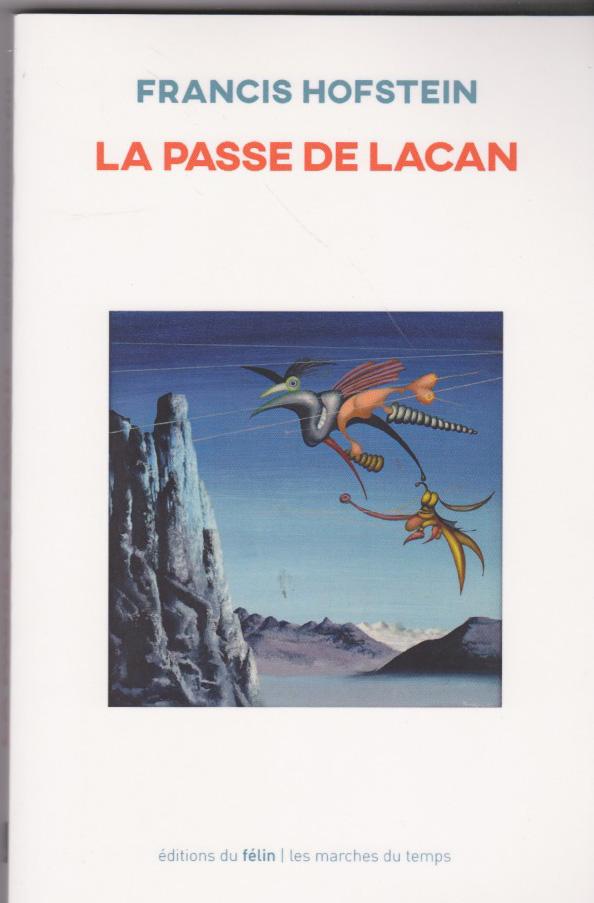 La passe de Lacan