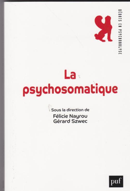 La Psychosomatique
