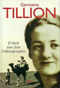 Germaine Tillon