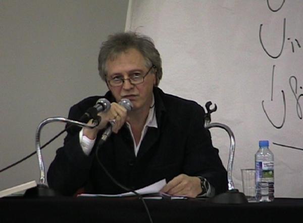 Jean-Paul Gilson