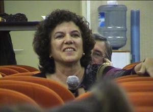Gabriela Strada