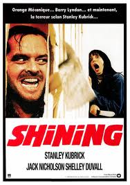 Shining Kubrick
