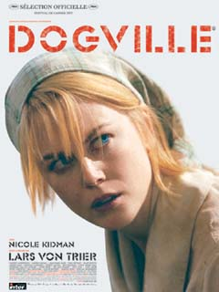 dogville affiche