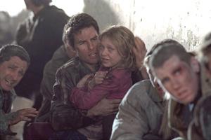 """""""La guerre des mondes"""" Steven Spielberg"""