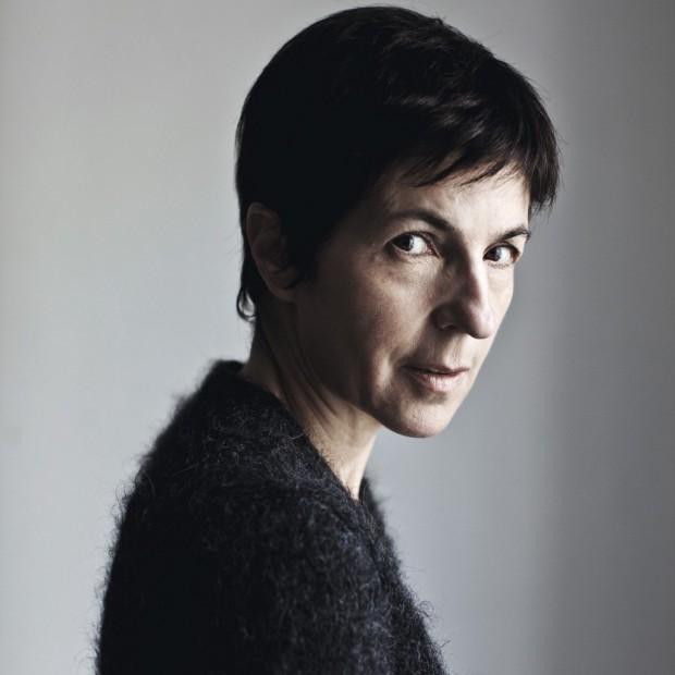 Christine Angot