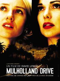 Affiche du film Mullholand Drive