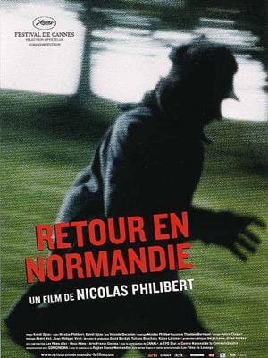 Retour en Normandie : Nicholas Philibert