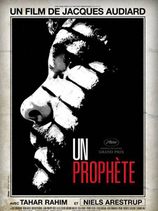 Un prophète de Jacques Audiard, 2009
