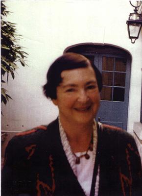 Maria Torok