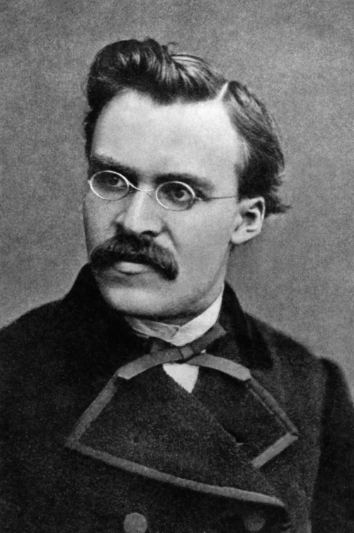F.Nietzsch