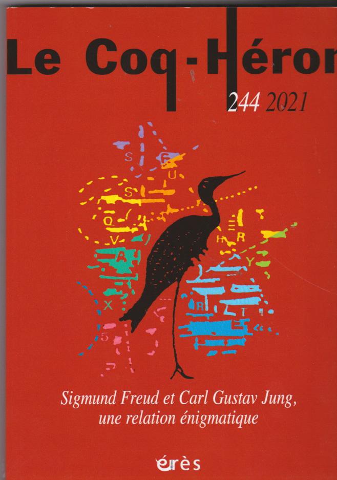 Sigmund Freud et Carl Gustav Jung, une relation énigmatique