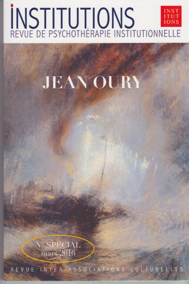 Jean Oury