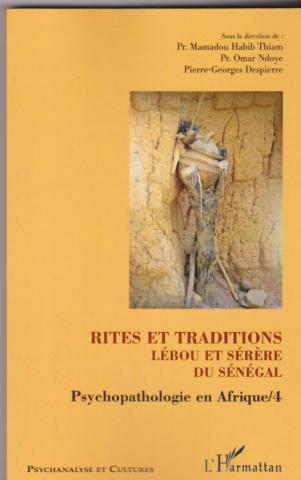 Rites et traditions Lébou et Sérère du Sénegal