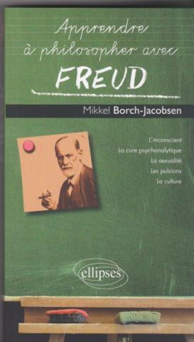 Apprendre à philosopher avec Freud