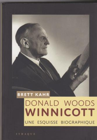 Brett Kahr biographie de Winnicott